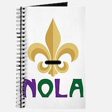 NOLA Journal