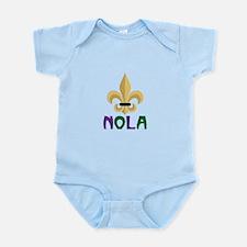 NOLA Body Suit
