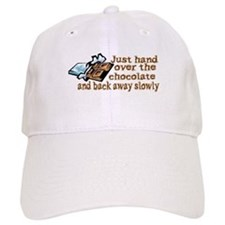 Gimme Chocolate Baseball Cap