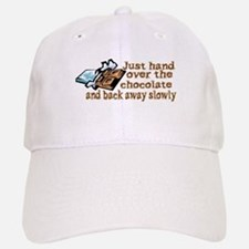 Gimme Chocolate Hat