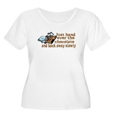 Gimme Chocolate T-Shirt