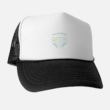 POO HAPPENS Trucker Hat