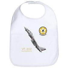 VF-202 Superheats Bib