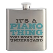 Piano Thing Flask