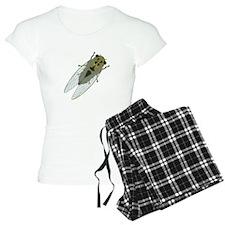 Cicadas Resting Pajamas