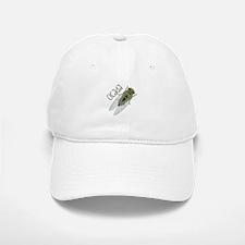 Cicada Baseball Baseball Baseball Cap
