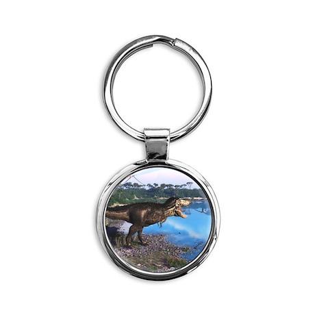 Tyrannosaurus 2 Keychains