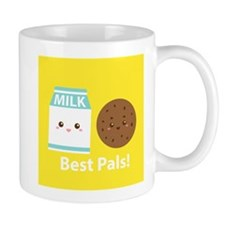 Milk-and-cookies-cafepress Mugs
