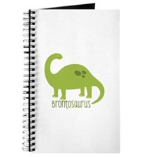 Brontosaurus Journal