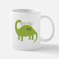 Dino-Mite! Mugs
