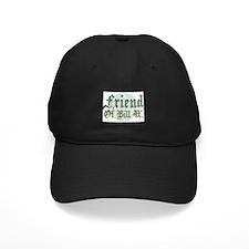 Friend Of Bill W. Baseball Hat
