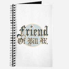 Friend Of Bill W. Journal