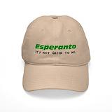 Esperanto Hats & Caps