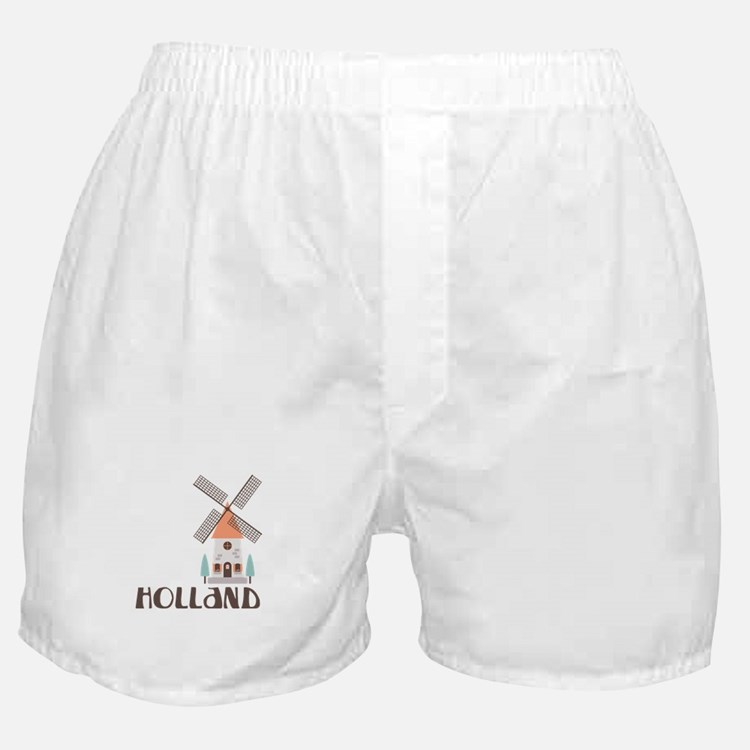 HOLLAND Boxer Shorts