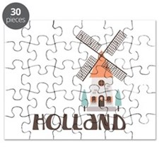 HOLLAND Puzzle
