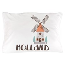 HOLLAND Pillow Case