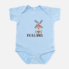HOLLAND Body Suit