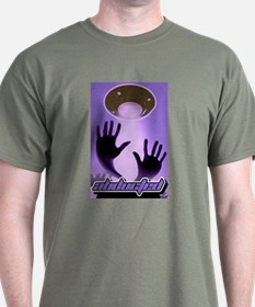 Abducted Purple T-Shirt