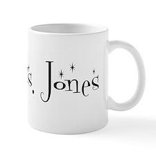 Future Mrs. Jones Mug