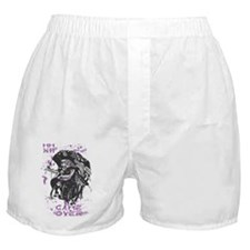 Ultimate Game over - bananahrevst Boxer Shorts