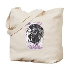 Ultimate Game over - bananahrevst Tote Bag