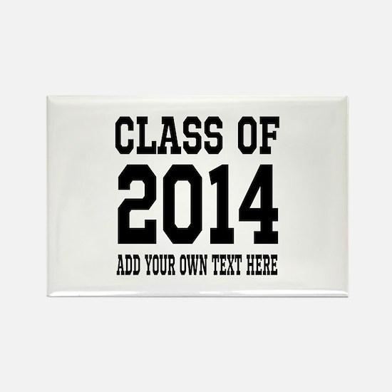 Class of 2014 Graduation Magnets