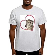 N Mrl Heartline T-Shirt