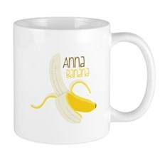 Anna Banana Mugs