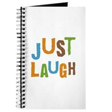 Just Laugh Journal