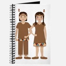 Indian Couple Journal