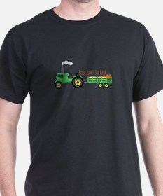 Time To Hit The Hay! T-Shirt