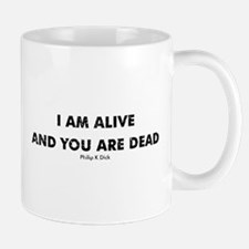 I Am Alive Mugs