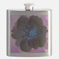 Electric Bloom Flask
