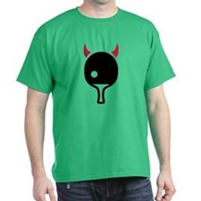 Table tennis Devil T-Shirt