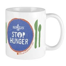 Stop Hunger Mug