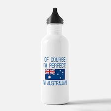 Perfect Australian Water Bottle