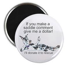 CH Dollar2 Magnet