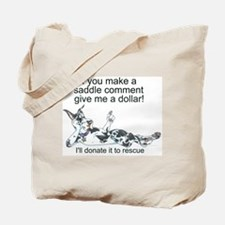 CH Dollar2 Tote Bag