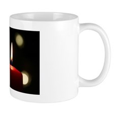 Candle Light Mug