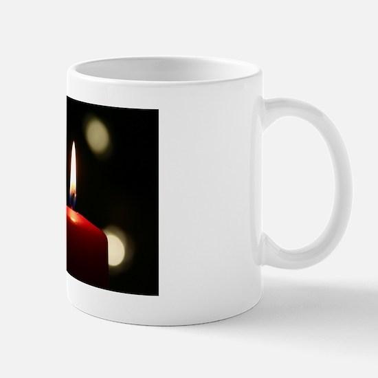 Candle Light Mug