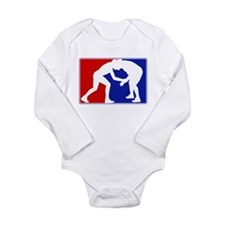 Major League Wrestling Body Suit