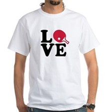 Table tennis love Shirt