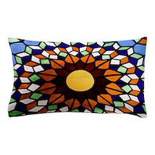 Church Art Pillow Case