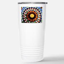 Church Art Travel Mug