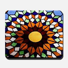 Church Art Mousepad