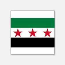 Syrian National Coalition Flag Sticker