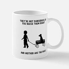 Raise them right Mug
