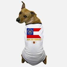 JTC (Forrest Cavalry) Dog T-Shirt
