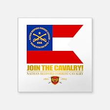 JTC (Forrest Cavalry) Sticker