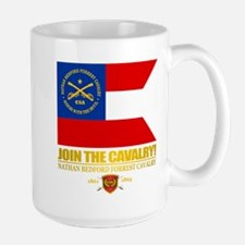 JTC (Forrest Cavalry) Mugs